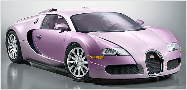 Veyron 16.4 Bugatti. Not sure about the color and the rims could have wider spokes, but nice all in all. Probably has some sweet interior