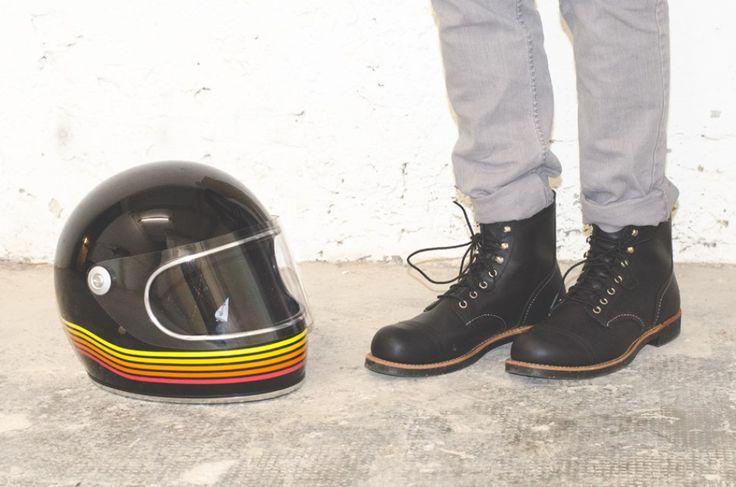 Biltwell Gringo S Spectrum