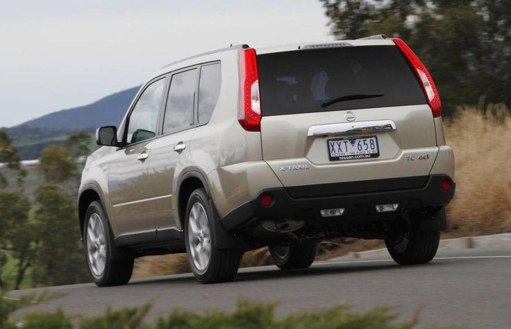 X-Trail Nissan lease - http://autotras.com