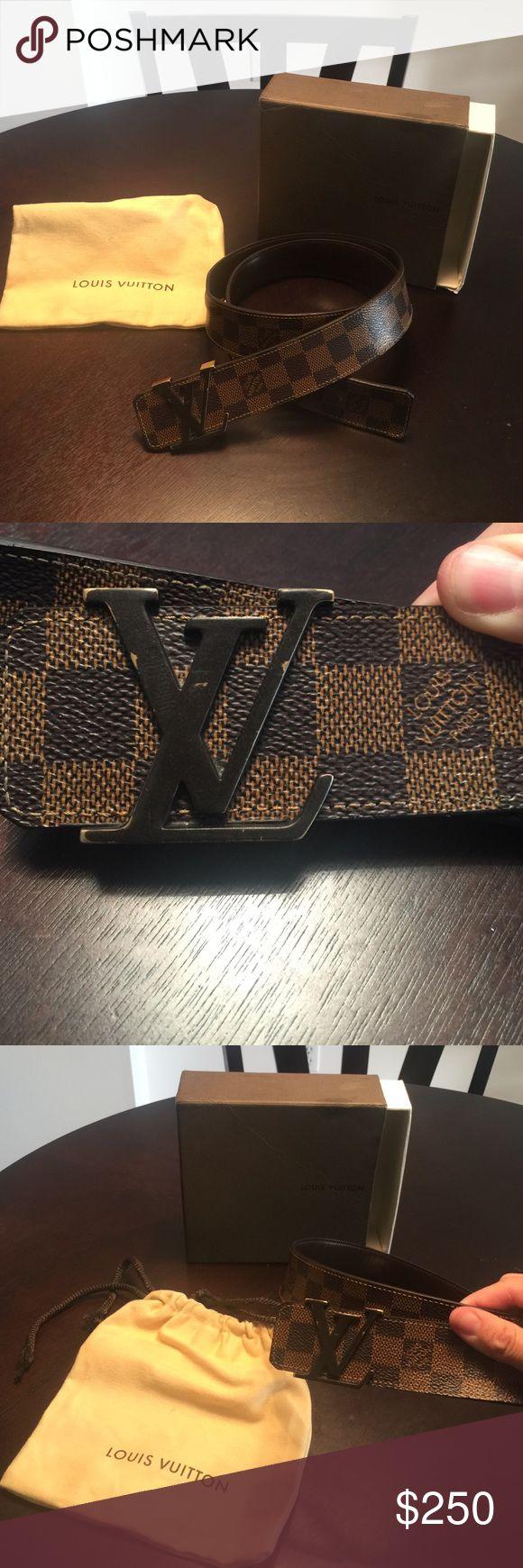 Louis Vuitton Belt Repair Cost | The