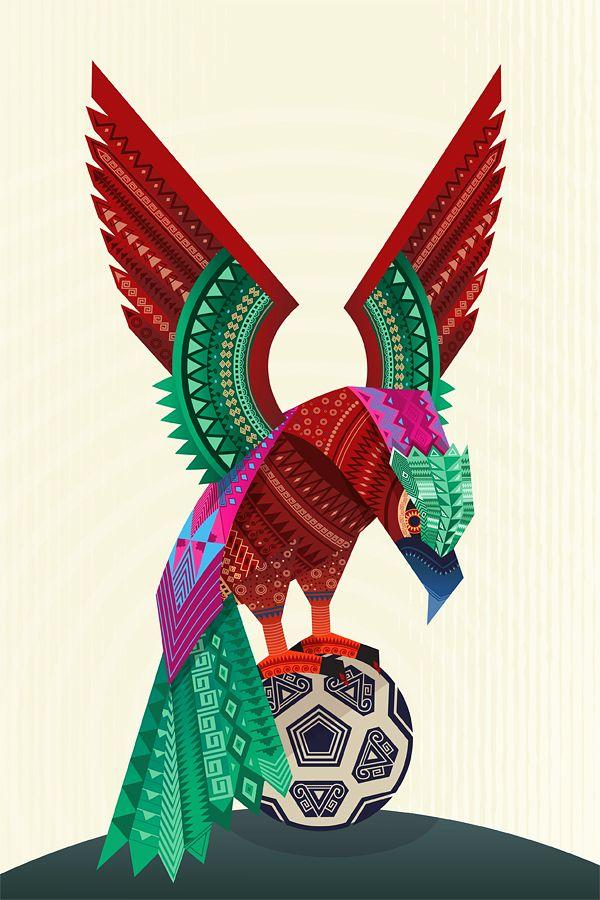 17 Best Images About Mexican Alebrijes On Pinterest