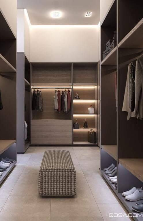 Modern Closet Design Ideas Closet Decor Walk In Closet Design