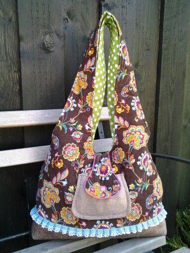 Miss Lilu Shoppertasche/von Handmade by Miss Lilu/ Ebook bei Dawanda