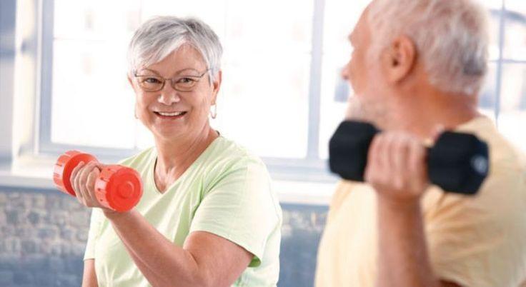 actividades adecuadas para adultos mayores - Buscar con Google