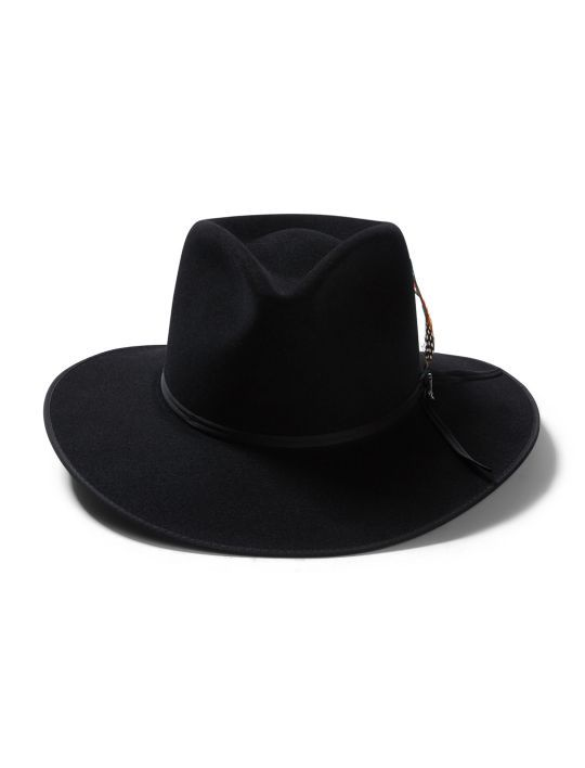7eaa09623eace Stetson Dune 5X Gun Club Hat