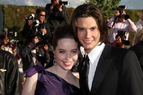 Susan and Caspian images Ben and Anna wallpaper and background photos