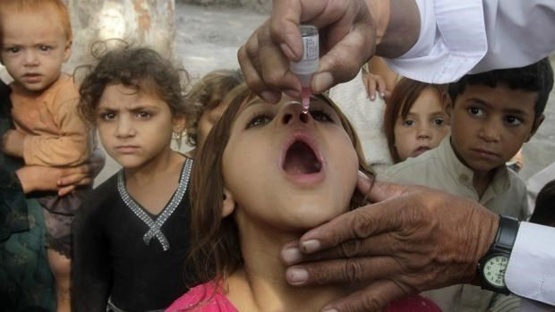 Hilary Koprowski, el virólogo que se inoculó preparado contra la polio