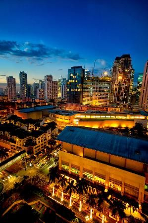 Makati City ~ Manila, Philippines Thia is MY home! Be proud of where you come from. Nor shapes or sizes. Be proud!
