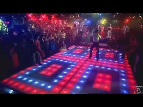 Saturday Night Fever (Fiebre del Sábado por la Noche) with John Travolta