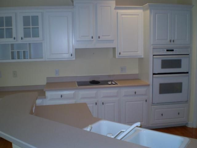 16 best refinish kitchen cabinets easily images on for Cabinet refacing price range