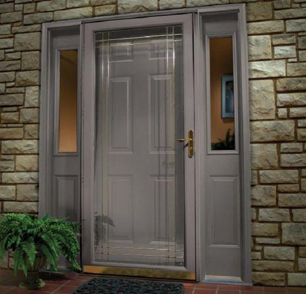 16 Best Pella Storm Doors Images On Pinterest Entrance Doors