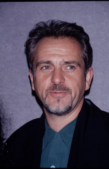Peter Gabriel c.1994