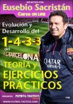 Cursos de Futbol y Futbol Sala - futbol-tactico.com