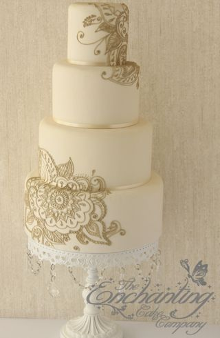 Henna by The Enchanting Cake Company