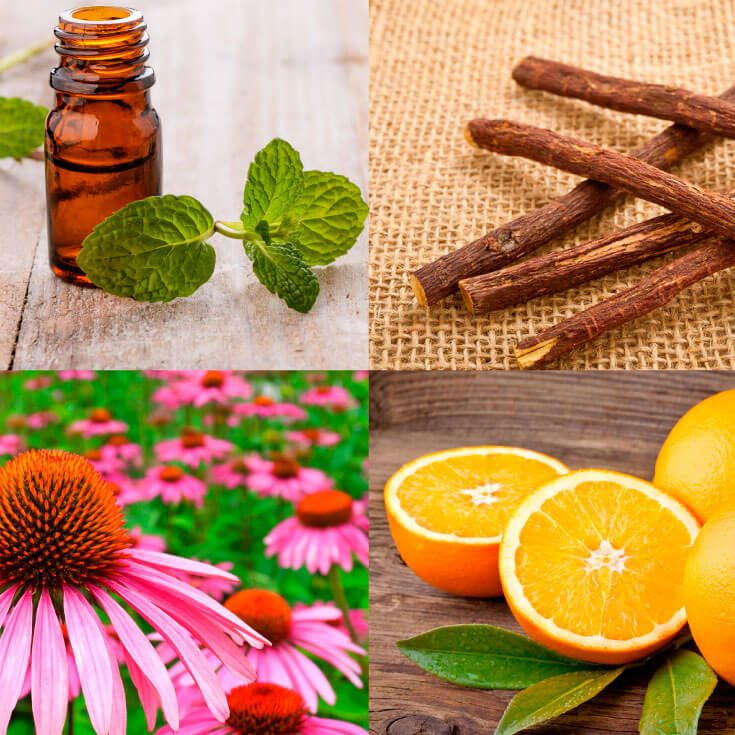 How To Cure A Cough Natural Remedies