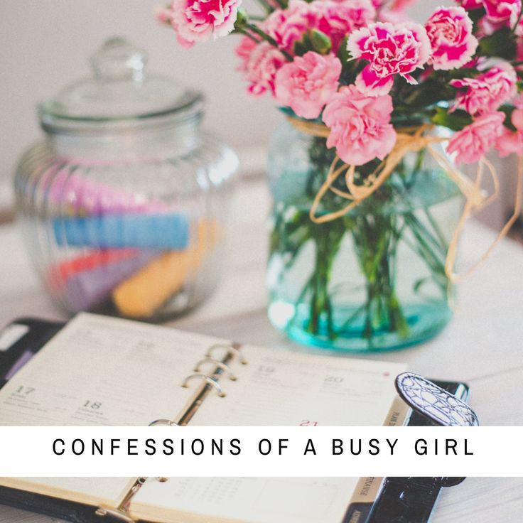 I haven't broken busy. Oh, how I want to. But I look at my planner and my iPhone calendar and I see the truth. I haven't broken busy. Why? I know I am being called to&…