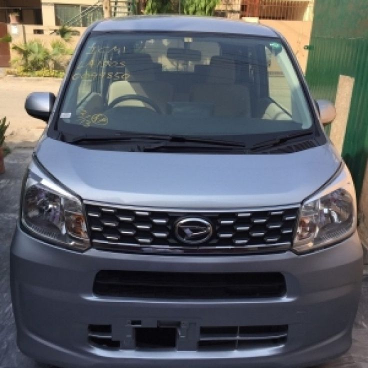 Comments by Seller 100% Orignal millage Only 8,300 KM Driven Colour : Shiny Silver. * Remote Key. * Power button at Staring. * Eco Idle * Elegant RPM meter with multiple options. * Auto hea... https://www.quicklyads.pk/2016-daihatsu-cuore-cx-for-sale-in-lahore/34556.html