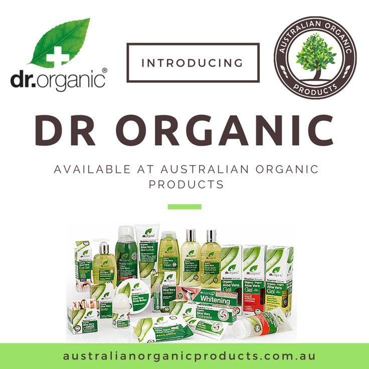 Knowing which organic brands are as natural as they claim without compromising on quality can be difficult. We take the guesswork out for you with this introduction to a brand and products you can trust: Dr Organic.