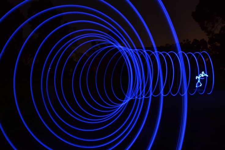 Blue orbital