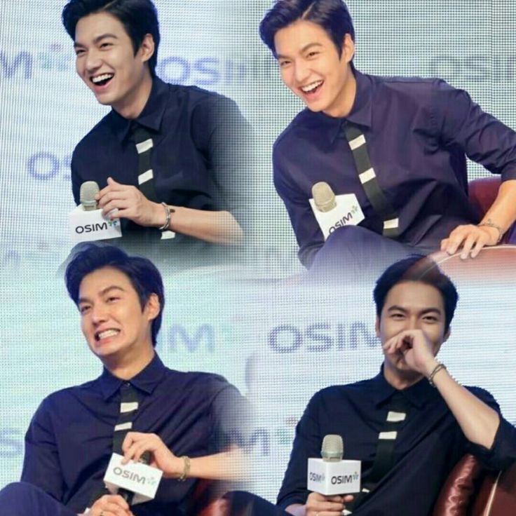 HARDEST THING EVER : Controlling your laughter at serious times. 😂😂🤐 #LeeMinHo #koreansuperstar #laughoutloud #lovethisguy