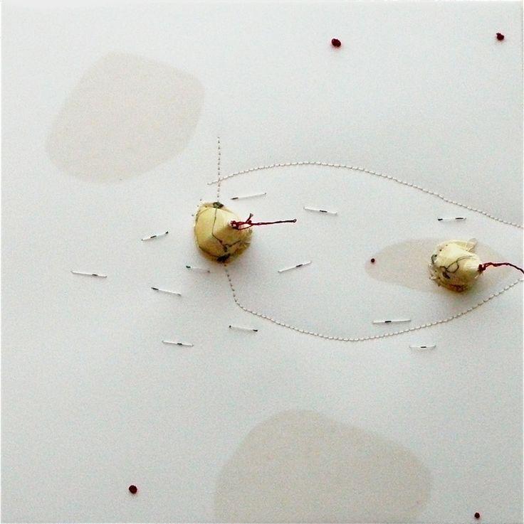 2011 -  Lyne Girard