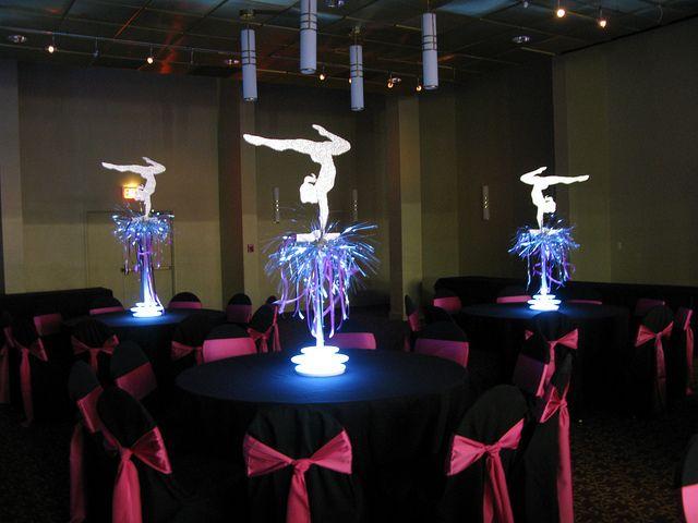 Images about bat mitzvah dance gymnastics theme