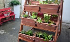 huerta organica en terraza - Buscar con Google