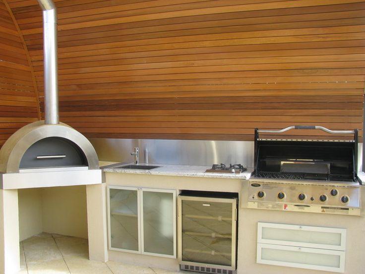 114 mejores im genes sobre exteriores en pinterest for Kitchen ideas adelaide