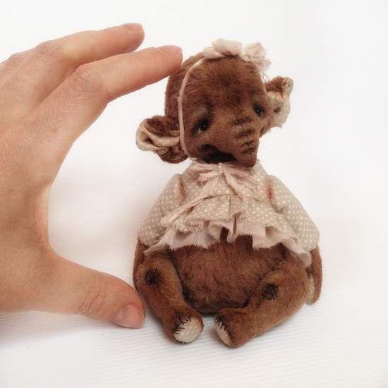 Di By Bronnikova Tatiayna - Bear Pile