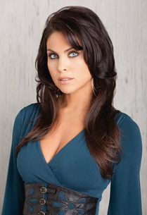 Exclusive: Nadia Bjorlin Returns to Days of Our Lives - Today's News: Our Take | TVGuide.com..will start airing Jan. 2013