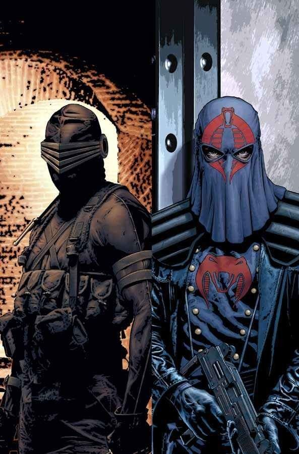 Tim bradstreet gijoe g i joe cool stuff pinterest for Donald bradstreet