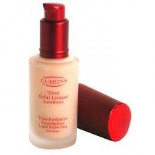 Clarins Foundations True Radiance Foundation R 300 Buy1 & get 2 free. - Faureal Fragrances