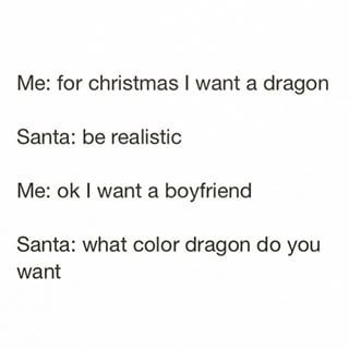 So there might be a moment where you will yearn for someone special. | 19 Things That Happen When You're Single AF During Christmas