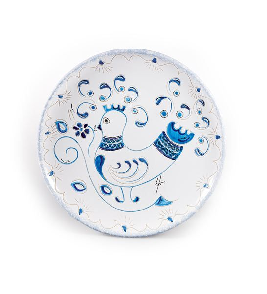 La gallinella ceramica sarda  ☆https://www.pinterest.com / sorammala ☆