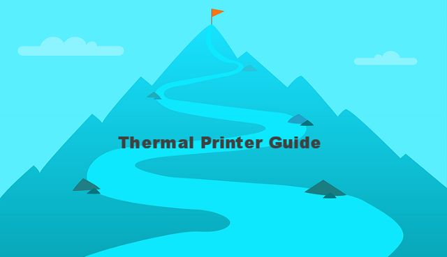 Looking to purchase that perfect shipping label printer or receipt printer?  Read here to see why a thermal printer might be the option for you.