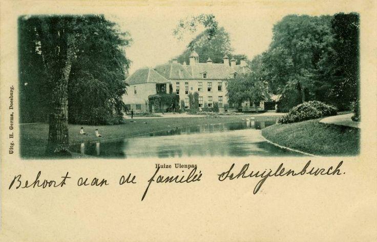 Uitgever H. Germs, Doesburg
