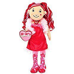 Groovy Girls Valentine Viviana Doll