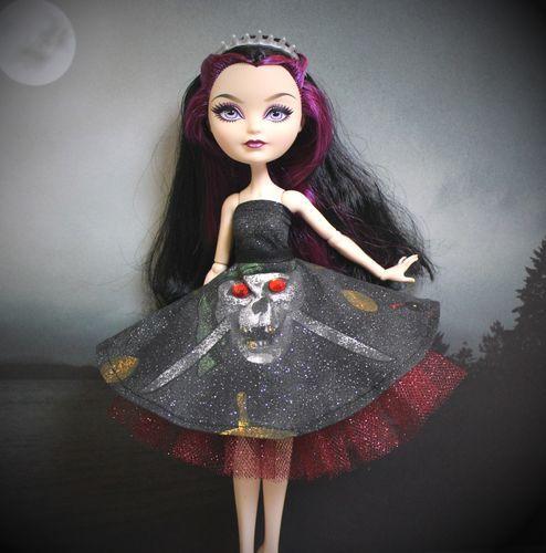 doll mostrando