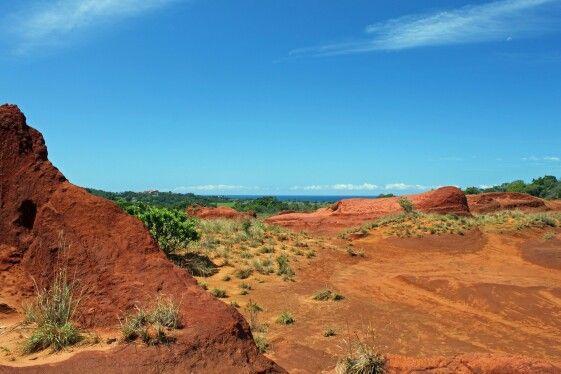 Red Desert Port Edward 2011