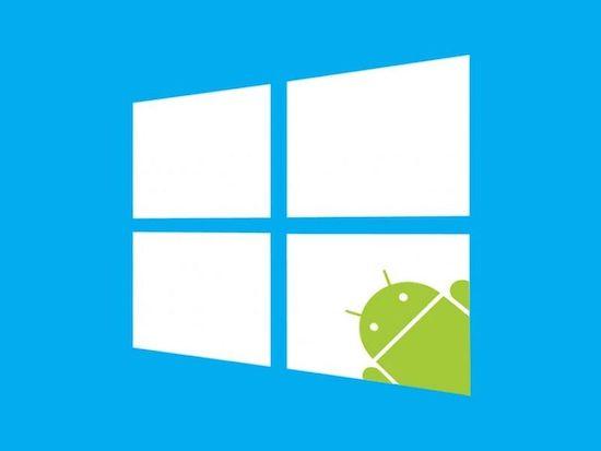 cool Zo gaat Windows 10 samenwerken met Android-apparaten
