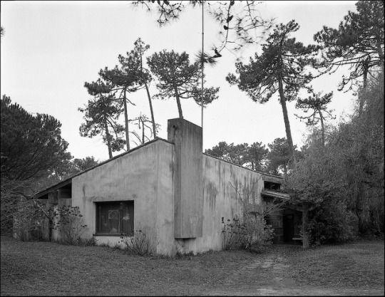 Fernando Távora, Casa de Ofir, 1957