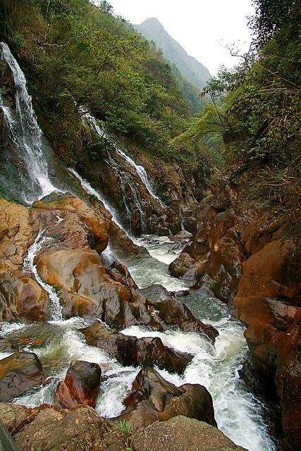 Sapa Vietnam March 2008 http://viaggivietnam.asiatica.com/