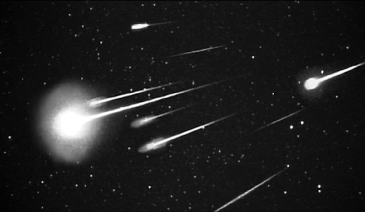 The Leonid Meteor Shower Is Tonight and Here's How to Watch It