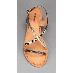 Les Tropéziennes, sandales tendance et pas chères ! Super cadeau pour femme !
