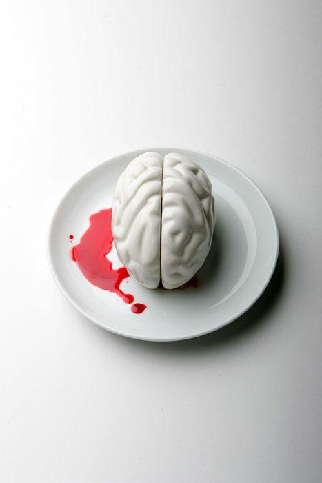 Solniczka i pieprzniczka Brain - Propaganda tylko dla tych, o mocnych nerwach - dostępne na FabrykaForm.pl