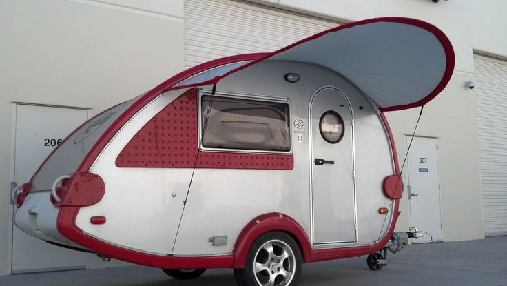 Photos T B Camper Trailers Camping Blums Usa