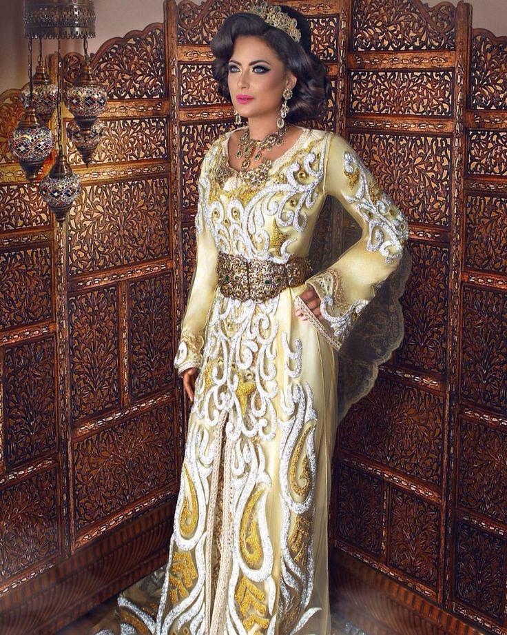 Moroccan bride - Ziana Amelle