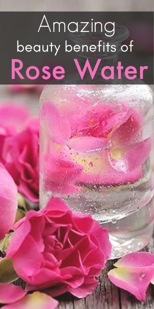 Pin By Floridakozlova On Beauty In 2019 Rose Water For Skin Skin Care Rose Water