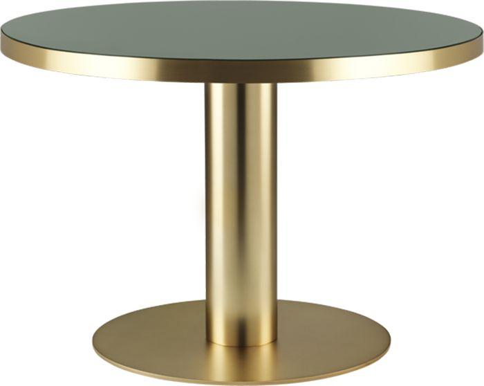 Une cuisine glamour : Table 2.0 (Gubi)
