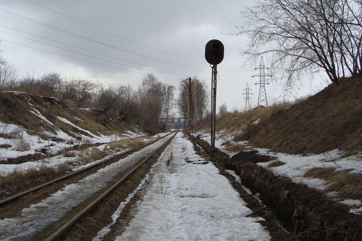 Фотографии города Дзержинский Красивые фотографии Дзержинский